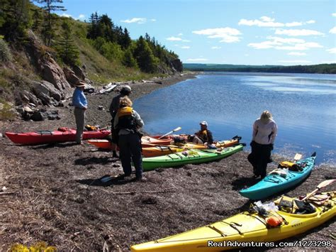 canoes nova scotia kayaking canoeing nova scotia realadventures