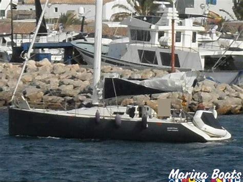 giro 34 in port ginesta sailboats used 64955 - Giro Boat