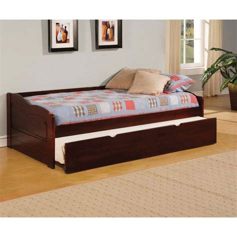 trundle beds bedroom space saving trundle bed ideas for kids bedroom