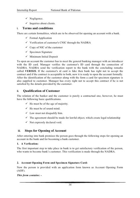 cover letter for bank in pakistan cover letter for bank in pakistan 28 images cover