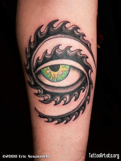 tool band tattoos 32 best tool band eye tattoos images on tool