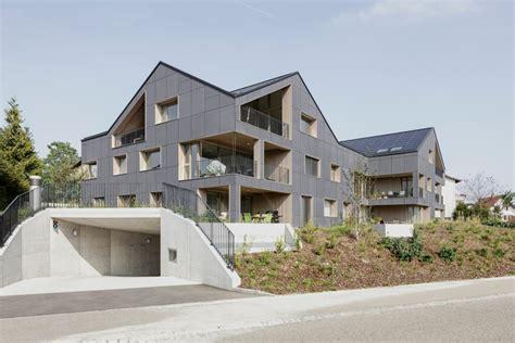 mehrfamilienhaus kaufen ren 233 schmid architekten erstes energieautarkes