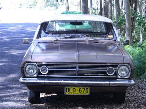 1967 Holden Premier 1967 holden hr premier figjam5309 shannons club