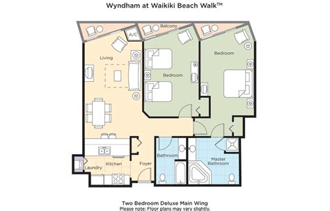 wyndham cypress palms floor plan 100 bay lake tower floor plan club wyndham wyndham
