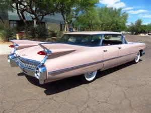1959 Cadillac Eldorado Brougham Image