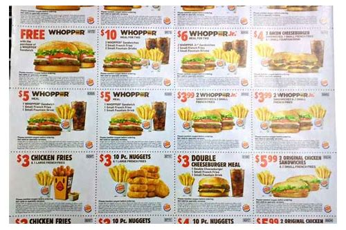 burger king coupons 2018 brasil