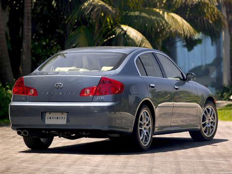2003 Infiniti G Sedan by Fotos De Infiniti G35 Sedan 2003 Foto 1