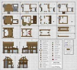 Blueprint For House medium minecraft house blueprints by planetarymap on deviantart