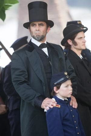 'killing lincoln' coming to nat geo