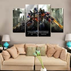 transformers room decor transformers 4 pictures promotion shop for promotional