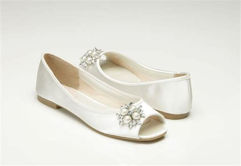 comfortable mother of the bride shoes low heel bridal shoes flats wedding shoes mother of the