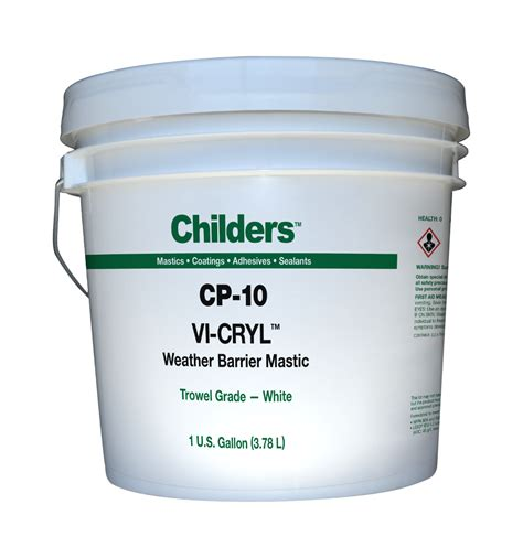 Filter Air Cp 10 25cm childers vi cryl cp 10 11 weather barrier coating