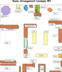 preschool classroom layout exles toddler layout classroom layout pinterest layouts