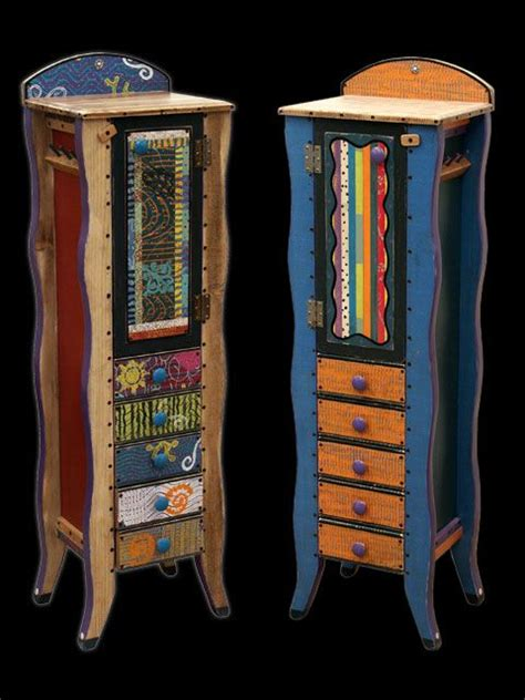 296 best whimsical stuff images on painted furniture chair and colorful furniture