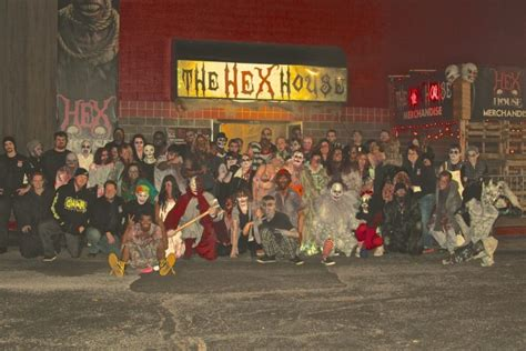 The Old Hex House Has A Dark And Evil History In Oklahoma