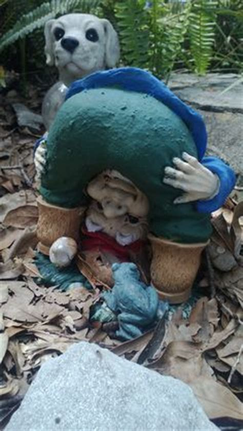crazy lawn gnomes on pinterest garden gnomes gnomes and gnomes on pinterest gnomes garden gnomes and funny