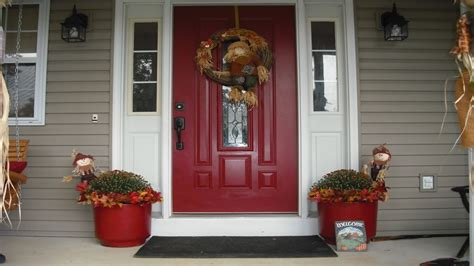 painting wood siding exterior red front door paint colors  red  front door interior