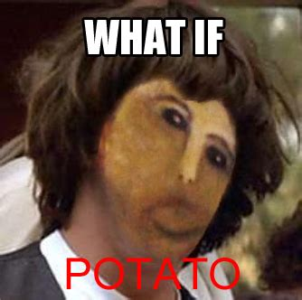 Potato Jesus Meme - potato jesus memes image memes at relatably com