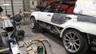 widebody subaru forester how an engineer mods a forester page 83 subaru