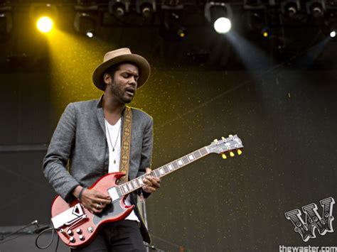 gary clark jr adds 2016 tour dates thewaster