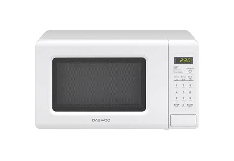 small counter microwave best white small compact counter top microwave daewoo 0 7
