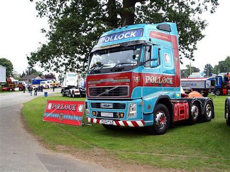 psl volvo fh pollock scotsrans trucks volvo trucks volvo trucks