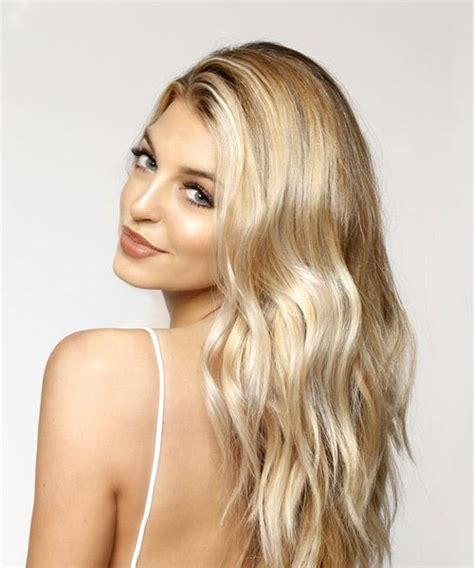 light blonde hairstyles long hairstyles and haircuts for women in 2018