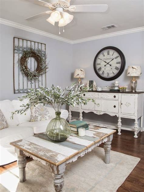 the decorating dork sunday style loving the quot beachy shabby chic rustic cottage quot style