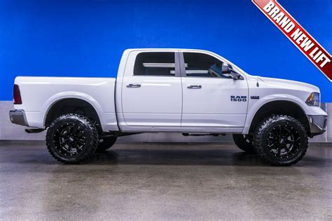 2014 Dodge Ram 1500 Outdoorsman 4x4   Northwest Motorsport