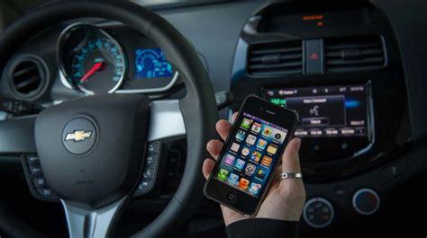 Ios Interiors by Tecnolog 237 A Siri Para Los Chevrolet Spark Y Aveo