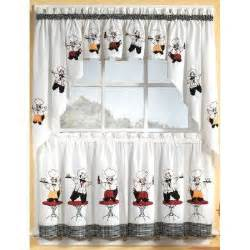Fall Kitchen Curtains Colorful Kitchen Curtains