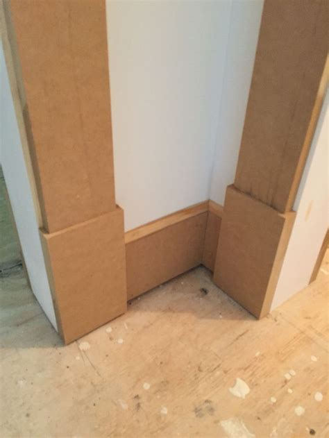 craftsman baseboard 20 baseboards styles ideas for your home craftsman