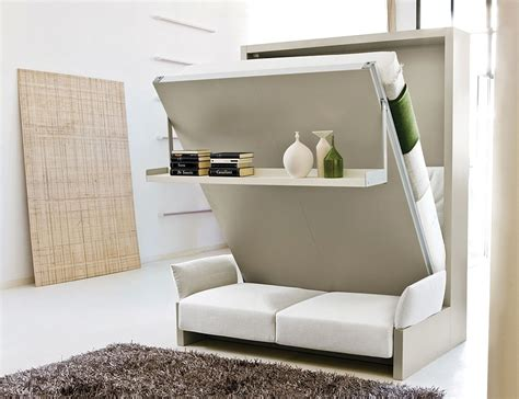 Transformable Murphy Bed Over Sofa Systems That Save Up On Murphy Beds With Sofa