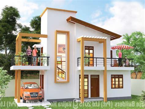 house designs in sri lanka