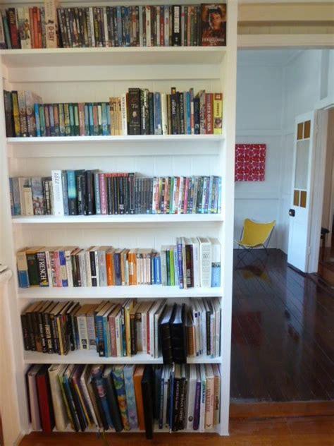 study bookshelves and vjs study bookshelves finished