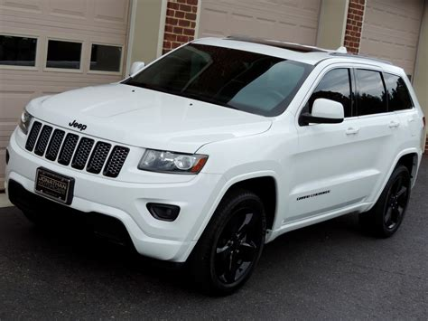 used jeep grand cherokee 2015 jeep grand cherokee altitude stock 775497 for sale
