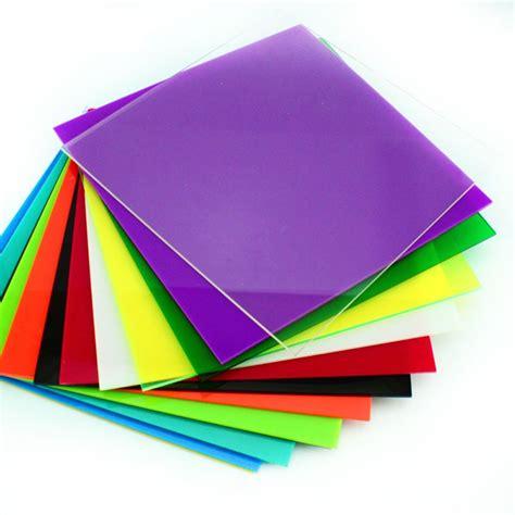 colored plexiglass 200 200 2 3mm colored acrylic sheet plexiglass plate