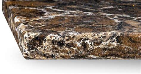 edge profiles cambria quartz surfaces kitchen