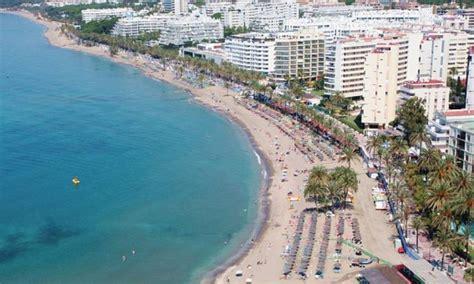 What Is A Studio Apartment by Marbella Strand Aparthotel Puerto Azul Marbella Malaga