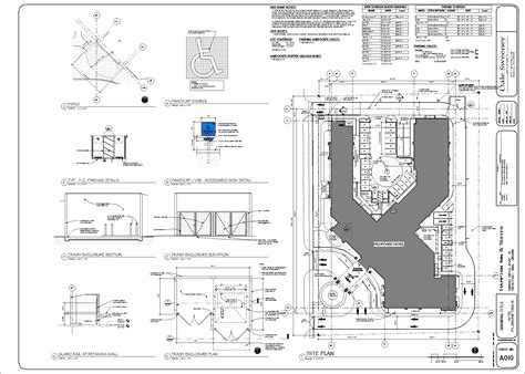 layout plan details monsef donogh design grouphton inn suites seatac