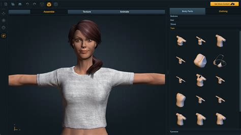 3d character creator 3d character creator search engine at search