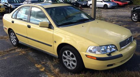 volvo  rare panama yellow mechanic special volvo forums volvo enthusiasts forum