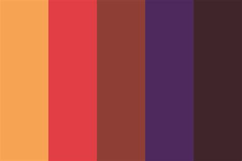 cmp color ashland c color palette