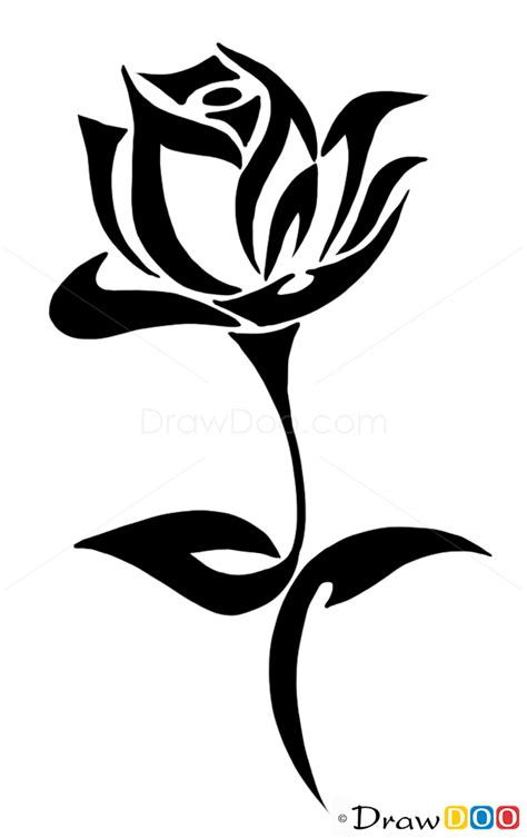 tattoo pictures to draw rose tattoo drawing how to draw tattoo designs