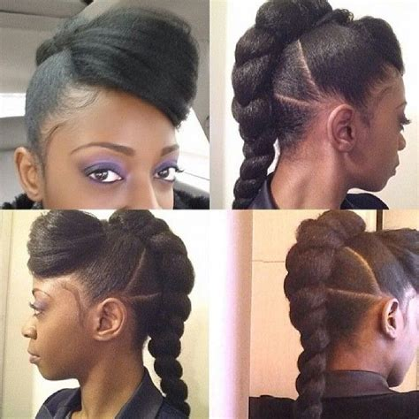hairstyles to will increase hair growth protective styles for natural hair growth