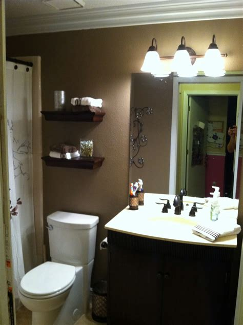 Bathroom Redo Ideas Small Bathroom Remodel Ideas Bathroom Ideas Pinterest