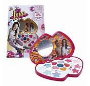 Maquillaje Love Soy Luna &183 Juguetes El Corte Ingl&233s