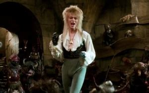 david bowie's cult movie 'labyrinth' to be turned into