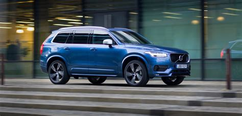 Volvo Strategy 2020 by 2020 Volvo Xc90 Facelift Change 2019 2020 Volvo