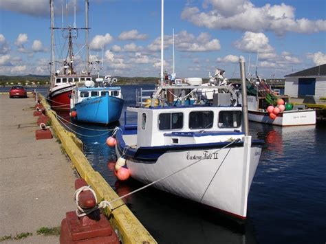 lowe boats newfoundland northern exposure 2012 port aux basques newfoundland